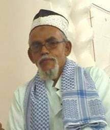 ஆலிம் கவிஞர், தேங்கை மு. ஷரஃபுத்தீன் மிஸ்பாஹி.